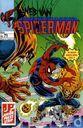 Strips - Spider-Man - De naam van de roos deel 3