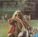 Vinyl records and CDs - Joplin, Janis - Janis Joplin's Greatest Hits