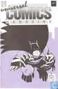 Comic Books - Universal Comics Magazine (tijdschrift) - Universal Comics Magazine 12