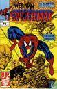 Bandes dessinées - Daredevil - De naam van de roos deel 4