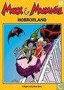 Comic Books - Max & Mummie - Horrorland