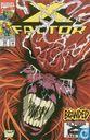 Strips - X-Factor - X-Factor 89