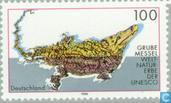 Postage Stamps - Germany, Federal Republic [DEU] - Cultural and natural heritage