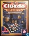 Cluedo Het Kaartspel