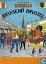 Comic Books - Barelli - Barelli in bruisend Brussel