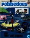 Comic Books - Robbedoes (magazine) - Robbedoes 1596