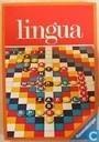 Board games - Lingua - Lingua