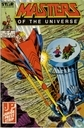Comics - Masters of the Universe - Masters of the Universe 3