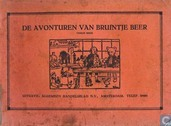 Comic Books - Rupert, the Bear - De avonturen van Bruintje Beer 4