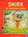 Strips - Familie Snoek, De - De snikkende Snoek