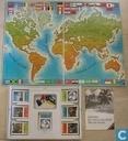 Board games - Reis Om De Wereld - Een reis om de wereld