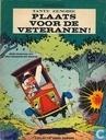 Comics - Tante Zenobie - Plaats voor de veteranen!