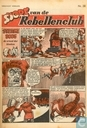 Bandes dessinées - Geheim van Killarney, Het - 1957 nummer  38