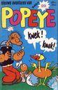 Comic Books - Popeye - Nieuwe avonturen van Popeye 29
