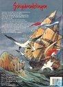Comic Books - Schipbreukelingen - Het eiland van de vrijheid