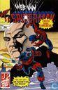 Strips - Spider-Man - Het slot van De naam van de Roos