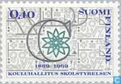 Postage Stamps - Finland - 40 white