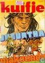 Comic Books - Jugurtha - Makoenda