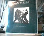 Disques vinyl et CD - Van Halen - Women and Children First