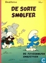 De sorte Smolfer
