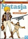 Bandes dessinées - Natacha - De weddenschap