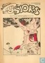 Comics - Sjors [BEL] (Illustrierte) - Sjors 09-22