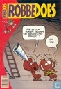 Comic Books - Robbedoes (magazine) - Robbedoes 3024