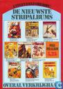 Strips - Vrije Balloen, De (tijdschrift) - De Vrije Balloen 12