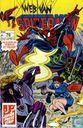 Comic Books - Spider-Man - Met de afloop van; Spoken uit het verleden