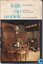 Livres - Divers - Kijk op antiek