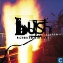 Vinyl records and CDs - Bush - Razorblade suitecase