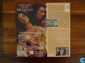 DVD / Video / Blu-ray - Laserdisc - The Last of the Mohicans
