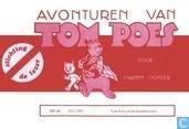 Bandes dessinées - Tom Pouce - Tom Poes en het Kunsthars-hart