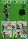 Comic Books - Guust - Guust 5