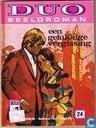 Strips - Duo Beeldroman (tijdschrift) - Een gelukkige vergissing