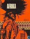 """Strips - Kuifjesbon producten - Album """"Afrika II"""""""