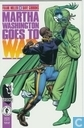 Comic Books - Martha Washington - Martha Washington goes to war 2
