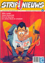 Comic Books - Stripnieuws [Het Stripschap] (tijdschrift) - Stripnieuws 6