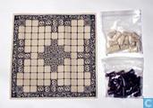 Spellen - Tafl - Viking Game