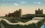 Ansichtkaarten - Amersfoort - Belgisch Monument