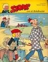 Strips - Sjors van de Rebellenclub (tijdschrift) - 1962 nummer  2