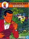 Comic Books - Barelli - De raadselachtige meneer Barelli