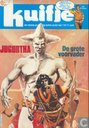 Bandes dessinées - Jugurtha - De grote voorvader