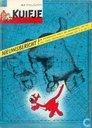 Bandes dessinées - 3A, Les avontures des - Kuifje 6