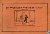 Strips - Bruintje Beer [Tourtel] - De avonturen van Bruintje Beer 9