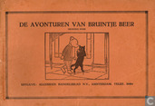 Comic Books - Rupert, the Bear - De avonturen van Bruintje Beer 9