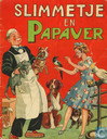 Strips - Slimmetje en Papaver - Slimmetje en Papaver