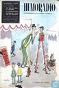 Comic Books - Humoradio (tijdschrift) - Nummer  522
