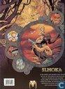 Strips - Slhoka - Het vergeten eiland