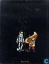 Strips - Agent 327 - Agent 327: Hekseringen & Under vann + Mastetoppens skrekk: Keiseren av Sargassohavet